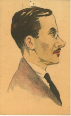 Georges Perrin-Pelletier (mécanique)