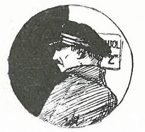 Élève de l'Ecole, Le Pic qui chante n°12, 1924