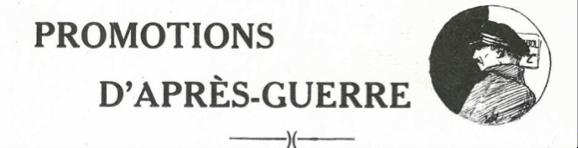 Le Pic qui chante n° 12, 1924