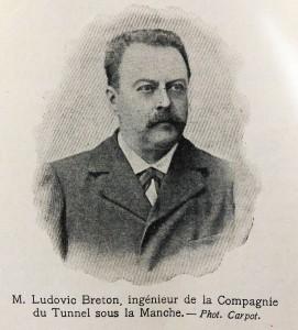 Ludovic Joseph Breton (1844-1916)