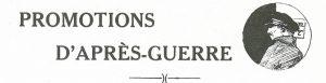 Le Pic qui chante n° 12, 1924 © Mines Saint-Étienne Alumni