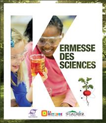 La Kermesse des Sciences : un projet en deux temps