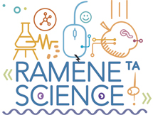 « Ramène ta Science le 7 juin ! »