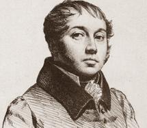 «2 août 1816: l'École des Mineurs est née, Vive les Mines de Saint-Étienne! »