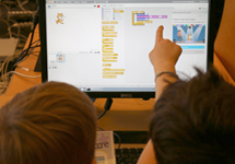 Participation de l'École à la CodeWeek 2016