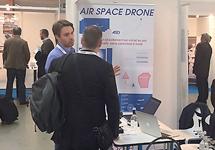 Team@Mines Saint-Étienne présente au CES, le rendez-vous incontournable de l'industrie High-Tech