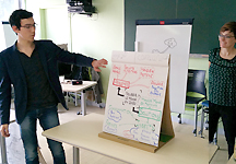 Ingénierie pédagogique et innovation