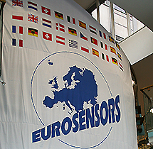 Congrès Eurosensors 2017 : une 31e édition réussie
