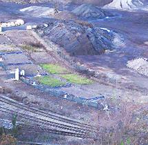 La gestion des laitiers sidérurgiques : un nouveau projet sélectionné par l'ANR