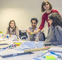 Participation au Go Lab spécial étudiantes 2018 Les Premières©