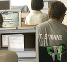 Trois lauréats pour le challenge en science des données IMT / Total