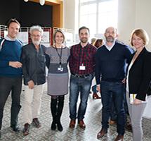 Bienvenue aux professeurs internationaux en résidence