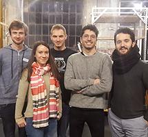 Winter Innovation Lab : une semaine de prototypage