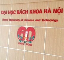 Nos programmes académiques au Vietnam