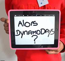 Dynamo Days 2018 : les défis relevés par les élèves ICM
