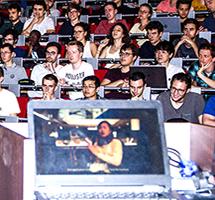 Journée Entrepreneuriat : retour sur une année d'engagement des élèves ISMIN