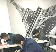 Recrutements d'étudiants en Chine : mission IMT 2018-2019