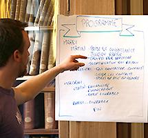 Pédagogies collaboratives et pluridisciplinaires