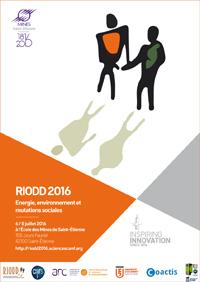 RIODD 2016