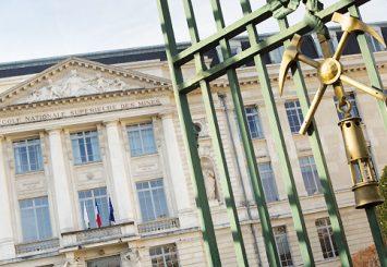 EMSE, École Nationale Supérieure des Mines de Saint-Étienne