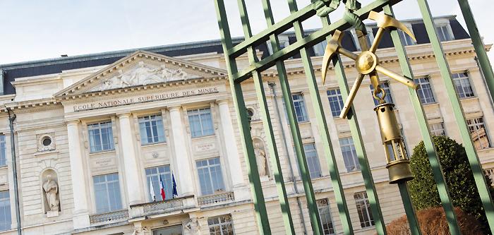 Team @ Mines Saint-Étienne : ensemble pour développer l'entrepreneuriat ! -  Panoramines