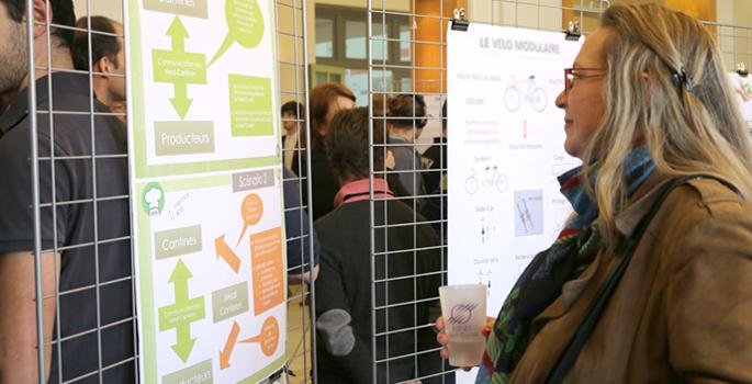 Rencontres scientifiques 2017