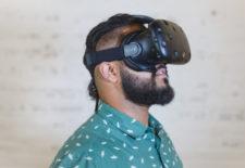 technologies immersives dans l'industrie