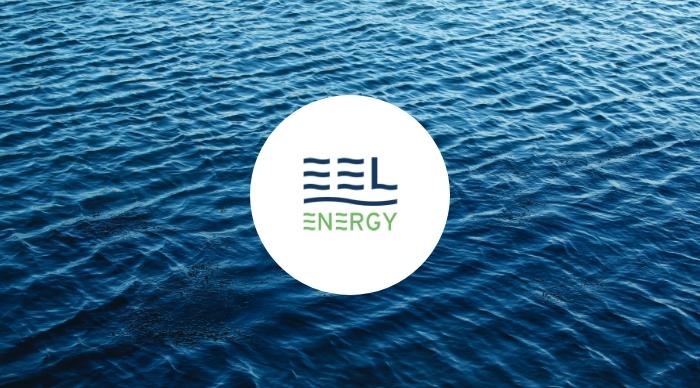hydrolienne Eel Energy