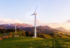 Les énergies vertes gagnent du terrain en Europe